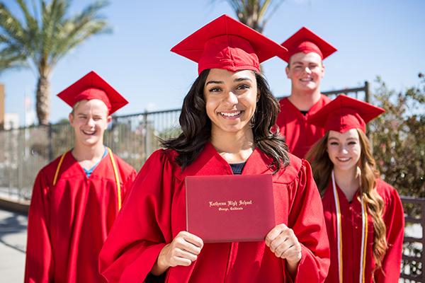 OLU-graduates