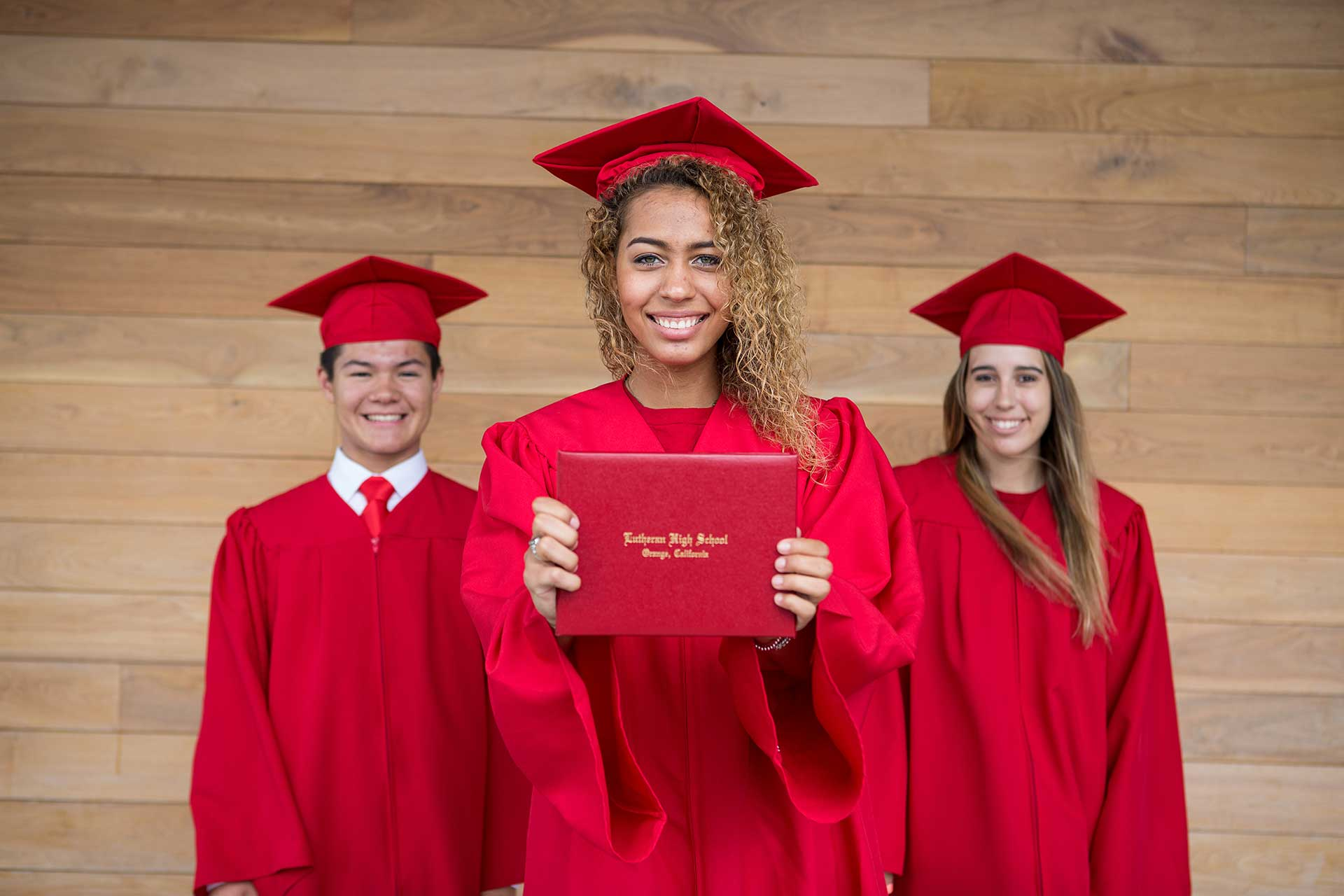 orange-lutheran-high-school-graduates